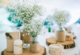 Where to find DIY wedding supplies in Toronto