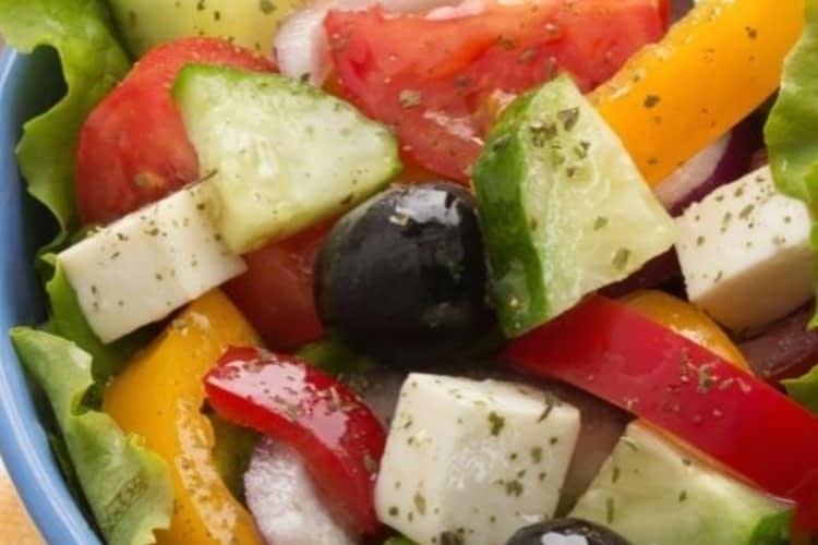 Opa! C'est l'heure du souper à la grecque!