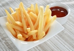 Mais oui! Fantastic fries to fit your fancy in Edmonton