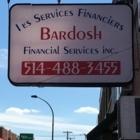 Bardosh Services D'Impôt-Comptabilité - Préparation de déclaration d'impôts - 514-488-3455