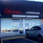 The Shogun - Sushi et restaurants japonais - 905-668-8870