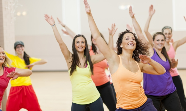 Zip into these Zumba classes in Toronto
