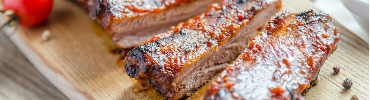 Best Toronto barbecue restaurants for finger-licking ribs