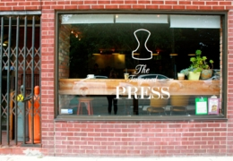The best cafés around Trinity Bellwoods Park