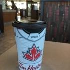 Tim Hortons - Cafés - 780-484-9913