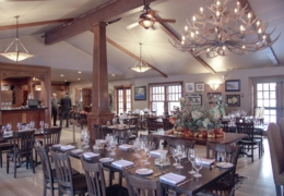 Eat with ambiance: Calgary restaurants with great atmosphere