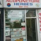 Acupuncture Clinique Orientale - Naturopathic Doctors - 514-597-1777