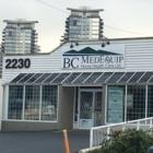 BC Medequip - Medical Equipment & Supplies - 604-558-4788