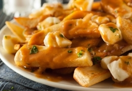 Canadian comfort: The best spots for poutine in Toronto