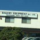 EM Bakery Equipment BC Ltd - Bakery Equipment - 604-294-3500