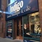 Indigo - Librairies - 514-281-5549