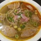 Hai Phong Vietnamese Restaurant - Restaurants - 604-872-3828