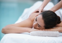 Relaxation is the word at these Toronto spas and salons