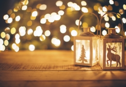 Où trouver vos décorations de Noël à Montréal