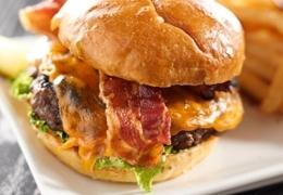 Best Restaurants to Celebrate National Burger Day in Toronto
