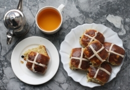 Best Vancouver bakeries for hot cross buns