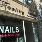 Feeling Nails & Spa - Spas : santé et beauté - 647-367-7001