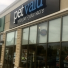 Pet Valu Better Pet Nutrition - Pet Food & Supply Stores - 905-571-6235