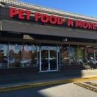 Pet Food 'N More - Magasins d'accessoires et de nourriture pour animaux - 604-980-0669