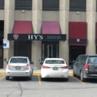 Hy's Steakhouse & Cocktail Bar - Restaurants - 204-942-1000