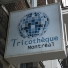 La Tricothèque Montréal - Wool & Yarn Stores - 514-508-1789