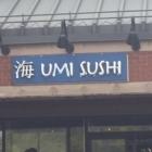 Umi Sushi - Sushi & Japanese Restaurants - 514-769-8288