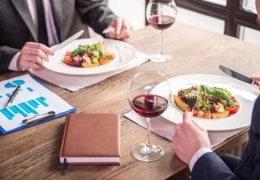 Best restaurants for a business lunch in Halifax