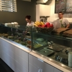 Nook Cafe - Caterers - 416-595-5155