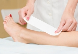 Edmonton's best in pain-free waxing