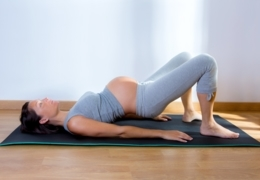 Pregnancy workout classes in Calgary