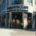 The Symposium Café - Restaurants - 647-350-5221