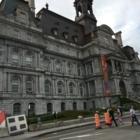 Hôtel de Ville de Montreal - City Halls - 514-872-3101