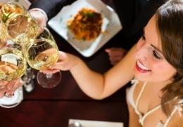 Gâtez-vous dans un restaurant haut de gamme à Québec