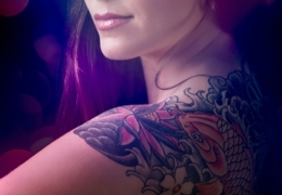 Get inked: Tattoo parlours of Toronto