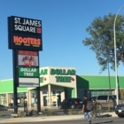 Dollar Tree - Discount Stores - 204-504-5831