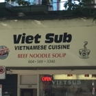 Viet Sub - Grocery Stores - 604-569-3340