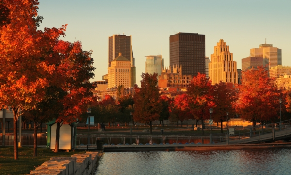 9 things to do in Montreal in fall
