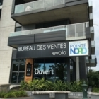Evolo S - Promoteurs immobiliers - 514-762-3450