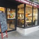 De Froment et de Sève - Bakeries - 514-722-4301