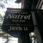 Café Java-U - Cafés-terrasses - 514-903-4500