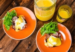 Count on quality at these Calgary weekend brunch spots
