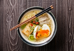 Top spots for noodles in Ottawa