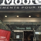 Moores Vêtements Pour Hommes - Magasins de vêtements pour hommes - 514-845-1548