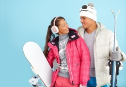 Vancouver shops for winter sports gear and accessories