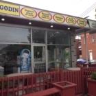 Restaurant Crèmerie Godin - Ice Cream & Frozen Dessert Stores - 514-768-3737