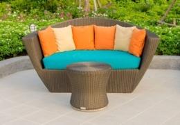 Trouvez des meubles de jardin à la mode à Montréal