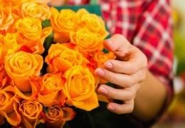 Offrez-lui donc des fleurs!