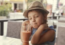 Kid-friendly restaurants near the TIFF Bell Lightbox
