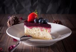 Three cheers for cheesecake in Calgary