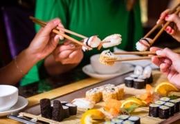 Souper à la japonaise à Montréal